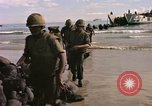 Image of Landing Craft Utility Cap Batangan Vietnam, 1965, second 5 stock footage video 65675047894