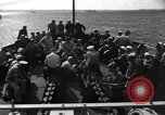 Image of United States Navy personnel Iwo Jima, 1945, second 3 stock footage video 65675047897