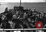 Image of United States Navy personnel Iwo Jima, 1945, second 8 stock footage video 65675047897