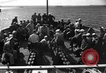 Image of United States Navy personnel Iwo Jima, 1945, second 9 stock footage video 65675047897