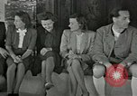 Image of Adolf Hitler's guests Berchtesgaden Germany, 1940, second 6 stock footage video 65675047911