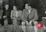 Image of Adolf Hitler's guests Berchtesgaden Germany, 1940, second 7 stock footage video 65675047911