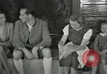 Image of Adolf Hitler's guests Berchtesgaden Germany, 1940, second 9 stock footage video 65675047911