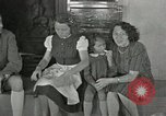 Image of Adolf Hitler's guests Berchtesgaden Germany, 1940, second 11 stock footage video 65675047911