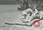 Image of Eva Braun Berchtesgaden Germany, 1940, second 3 stock footage video 65675047912