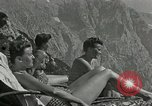 Image of Adolf Hitler's companion Berchtesgaden Germany, 1940, second 3 stock footage video 65675047913