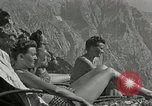 Image of Adolf Hitler's companion Berchtesgaden Germany, 1940, second 4 stock footage video 65675047913