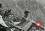 Image of Adolf Hitler's companion Berchtesgaden Germany, 1940, second 6 stock footage video 65675047913