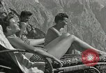 Image of Adolf Hitler's companion Berchtesgaden Germany, 1940, second 10 stock footage video 65675047913