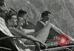 Image of Adolf Hitler's companion Berchtesgaden Germany, 1940, second 12 stock footage video 65675047913
