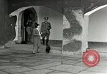 Image of Adolf Hitler's companion Eva Braun Bavaria Germany, 1944, second 4 stock footage video 65675047914