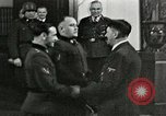 Image of Fuhrer Adolf Hitler Bavaria Germany, 1940, second 1 stock footage video 65675047915