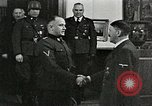 Image of Fuhrer Adolf Hitler Bavaria Germany, 1940, second 2 stock footage video 65675047915