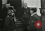 Image of Fuhrer Adolf Hitler Bavaria Germany, 1940, second 6 stock footage video 65675047915