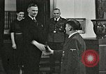 Image of Fuhrer Adolf Hitler Bavaria Germany, 1940, second 9 stock footage video 65675047915