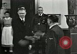 Image of Fuhrer Adolf Hitler Bavaria Germany, 1940, second 10 stock footage video 65675047915