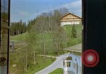 Image of Berghof Berchtesgaden Germany, 1940, second 1 stock footage video 65675047917