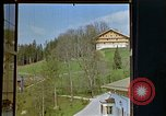 Image of Berghof Berchtesgaden Germany, 1940, second 2 stock footage video 65675047917