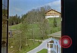 Image of Berghof Berchtesgaden Germany, 1940, second 3 stock footage video 65675047917