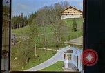 Image of Berghof Berchtesgaden Germany, 1940, second 4 stock footage video 65675047917