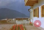 Image of Berghof Berchtesgaden Germany, 1940, second 7 stock footage video 65675047917