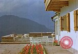 Image of Berghof Berchtesgaden Germany, 1940, second 8 stock footage video 65675047917