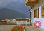 Image of Berghof Berchtesgaden Germany, 1940, second 9 stock footage video 65675047917