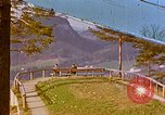 Image of panoramic view Berchtesgaden Germany, 1940, second 1 stock footage video 65675047918