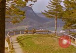 Image of panoramic view Berchtesgaden Germany, 1940, second 2 stock footage video 65675047918