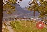 Image of panoramic view Berchtesgaden Germany, 1940, second 3 stock footage video 65675047918