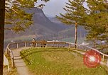 Image of panoramic view Berchtesgaden Germany, 1940, second 5 stock footage video 65675047918