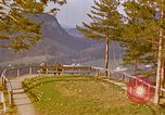 Image of panoramic view Berchtesgaden Germany, 1940, second 7 stock footage video 65675047918