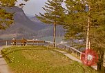 Image of panoramic view Berchtesgaden Germany, 1940, second 9 stock footage video 65675047918