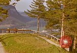 Image of panoramic view Berchtesgaden Germany, 1940, second 10 stock footage video 65675047918