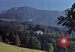 Image of Adolf Hitler's Berghof Berchtesgaden Germany, 1940, second 2 stock footage video 65675047930