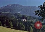 Image of Adolf Hitler's Berghof Berchtesgaden Germany, 1940, second 3 stock footage video 65675047930