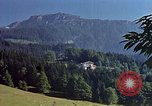 Image of Adolf Hitler's Berghof Berchtesgaden Germany, 1940, second 4 stock footage video 65675047930