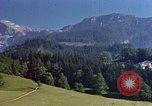 Image of Adolf Hitler's Berghof Berchtesgaden Germany, 1940, second 7 stock footage video 65675047930