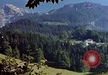 Image of Adolf Hitler's Berghof Berchtesgaden Germany, 1940, second 11 stock footage video 65675047930