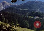 Image of Adolf Hitler's Berghof Berchtesgaden Germany, 1940, second 12 stock footage video 65675047930