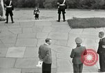 Image of Adolf Hitler Berchtesgaden Germany, 1940, second 3 stock footage video 65675047932
