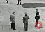 Image of Adolf Hitler Berchtesgaden Germany, 1940, second 5 stock footage video 65675047932