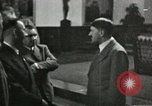 Image of Fuhrer Adolf Hitler Berchtesgaden Germany, 1940, second 11 stock footage video 65675047934