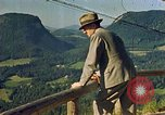 Image of Adolf Hitler Berchtesgaden Germany, 1938, second 1 stock footage video 65675047936