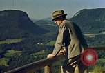 Image of Adolf Hitler Berchtesgaden Germany, 1938, second 2 stock footage video 65675047936