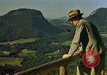 Image of Adolf Hitler Berchtesgaden Germany, 1938, second 4 stock footage video 65675047936