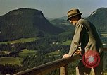 Image of Adolf Hitler Berchtesgaden Germany, 1938, second 5 stock footage video 65675047936