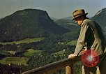 Image of Adolf Hitler Berchtesgaden Germany, 1938, second 6 stock footage video 65675047936