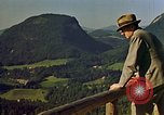Image of Adolf Hitler Berchtesgaden Germany, 1938, second 7 stock footage video 65675047936