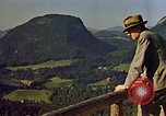 Image of Adolf Hitler Berchtesgaden Germany, 1938, second 8 stock footage video 65675047936